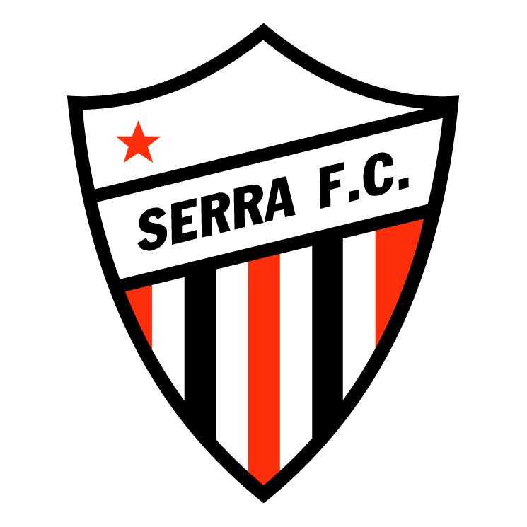 free vector Serra fc