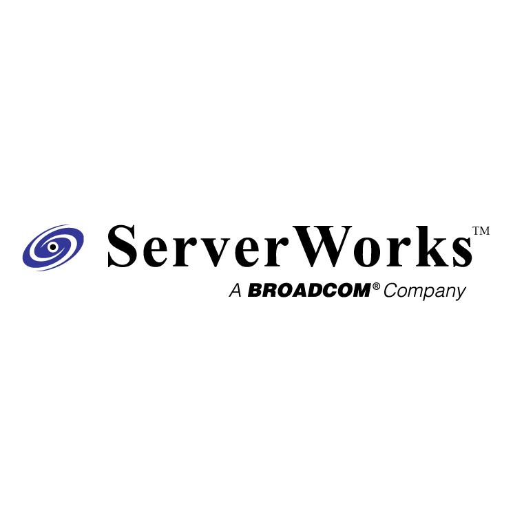 free vector Serverworks 0