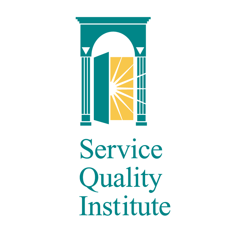 free vector Service quality institute