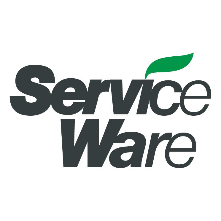 free vector Serviceware