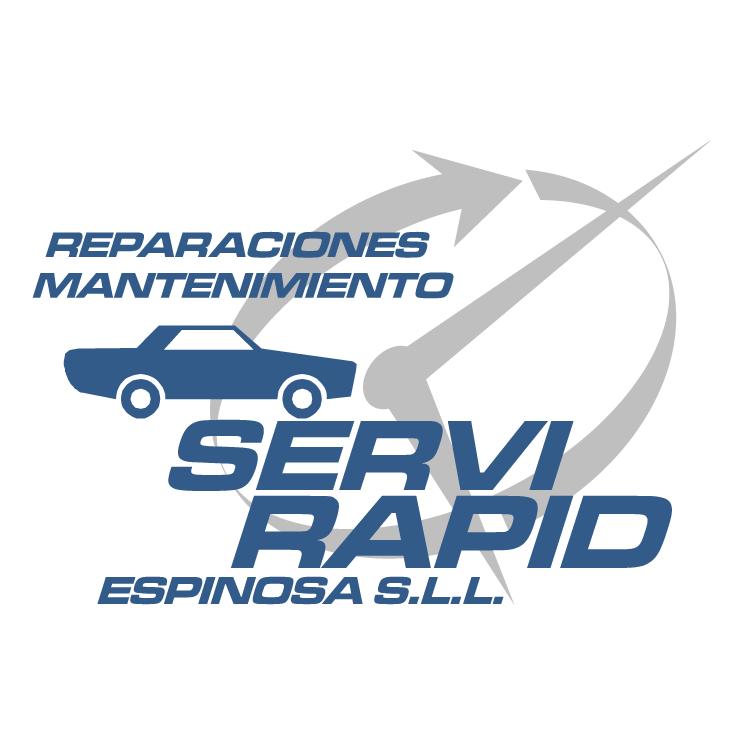 free vector Servirapid