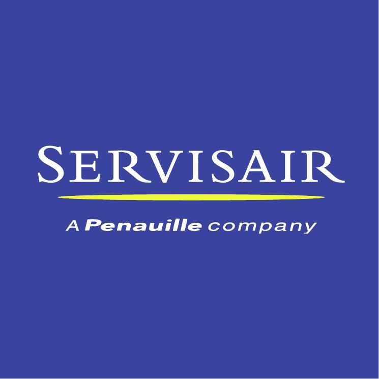 free vector Servisair