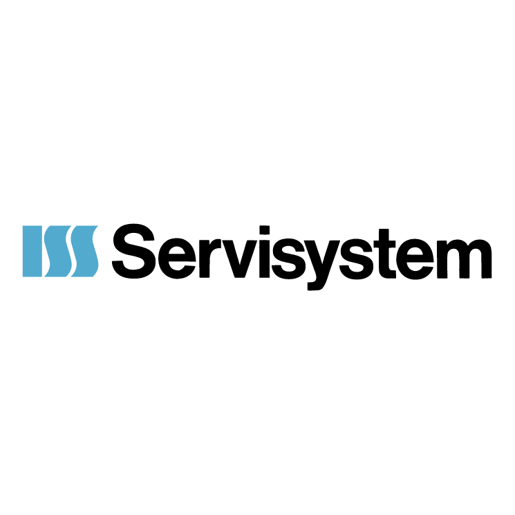 free vector Servisystem