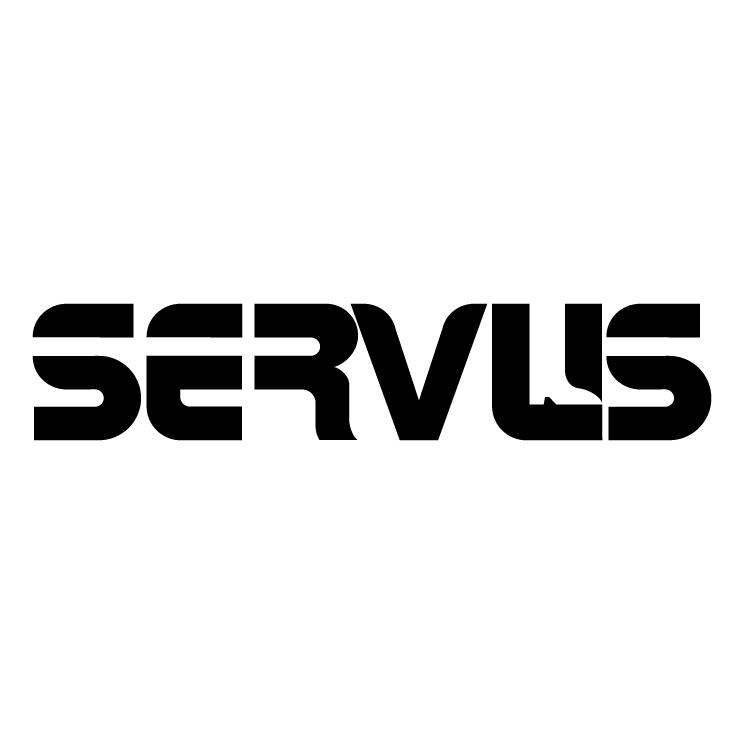 free vector Servus