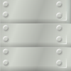 free vector Set Of Metalic Tiles clip art