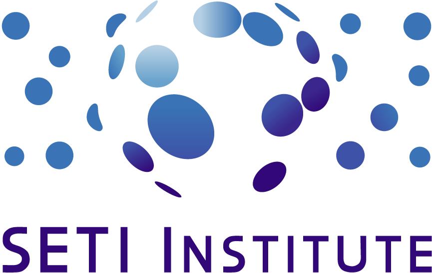 free vector Seti institute 0