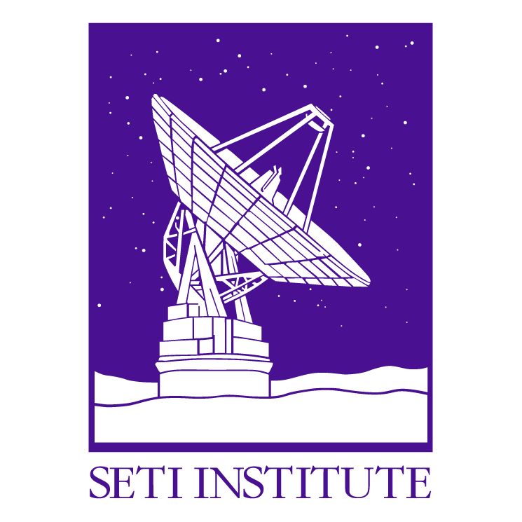 free vector Seti institute