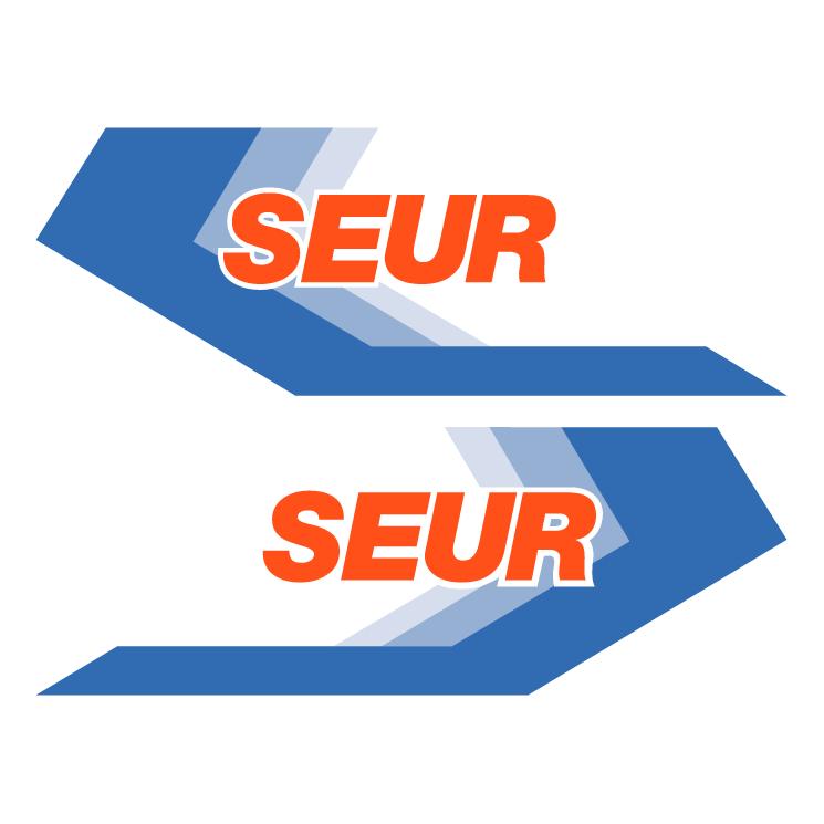 free vector Seur 0