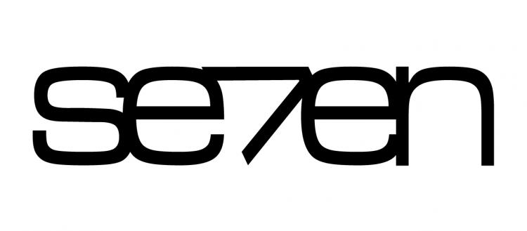 free vector Seven