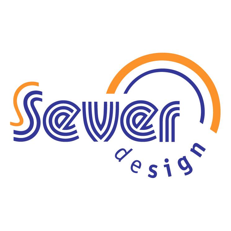 free vector Sever design
