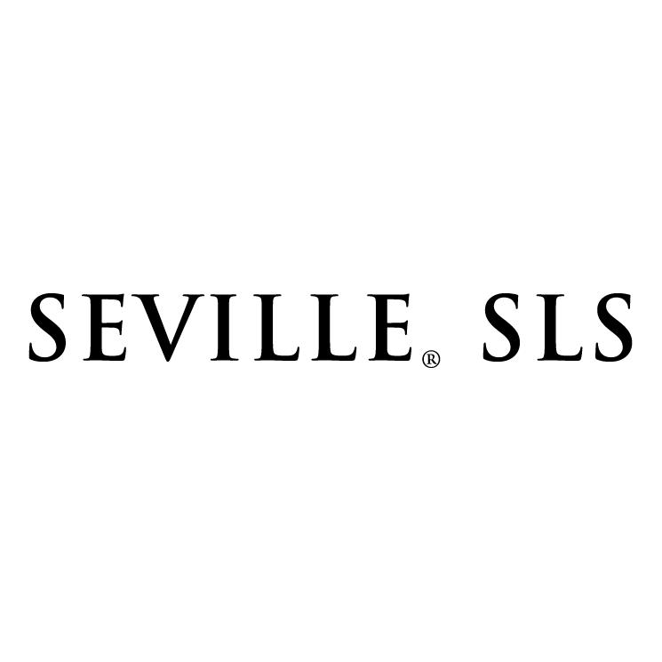 free vector Seville sls