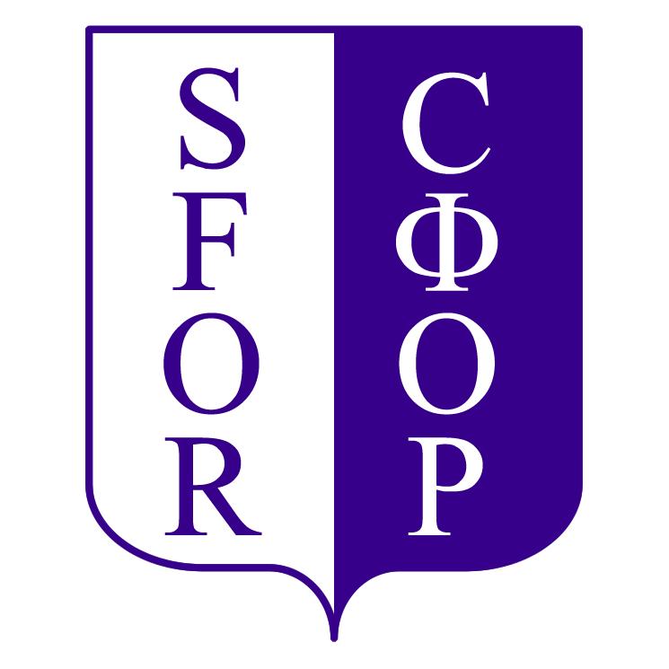 free vector Sfor