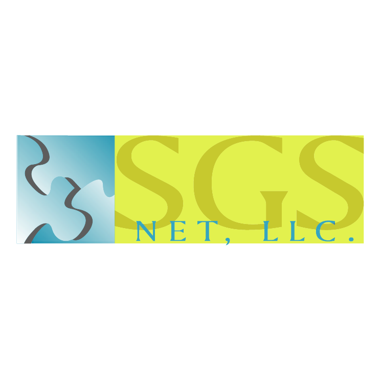 free vector Sgs net