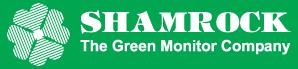 free vector Shamrock logo