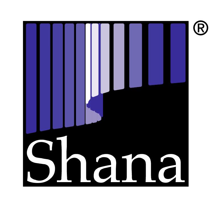 free vector Shana