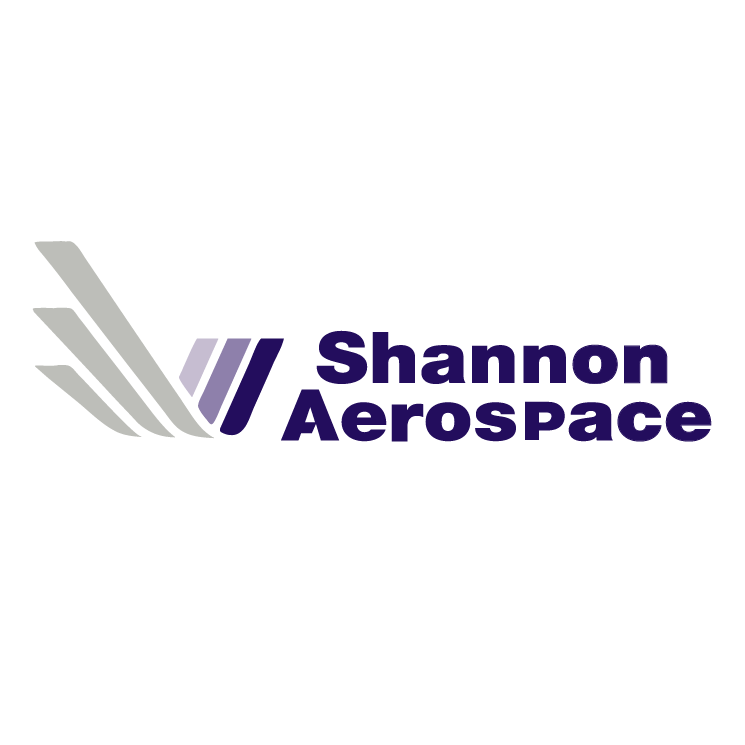 free vector Shannon aerospace