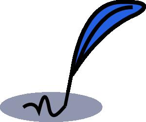 free vector Shape Writing clip art
