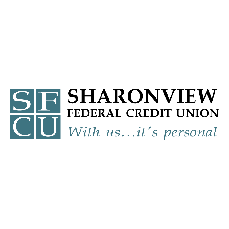 free vector Sharonview federal credit union