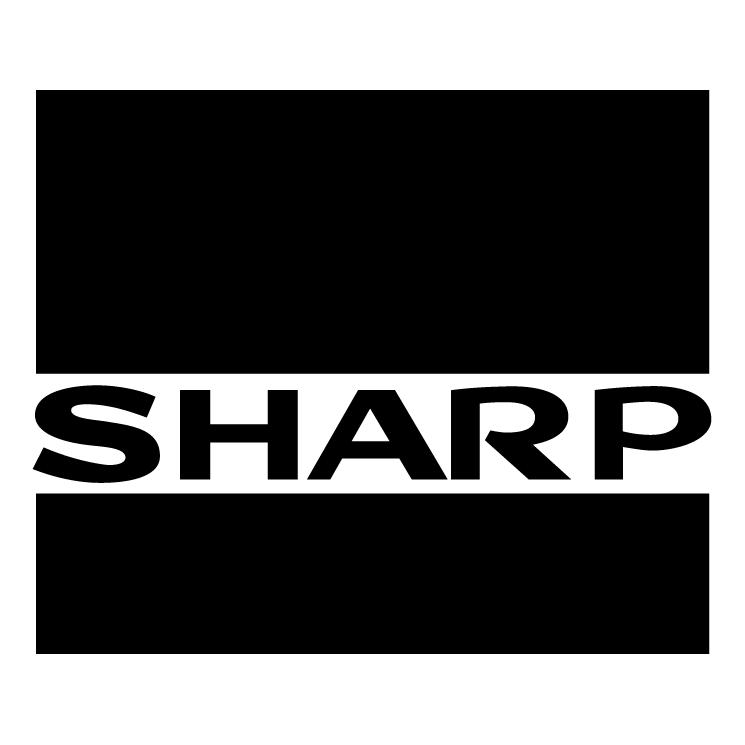 free vector Sharp 1