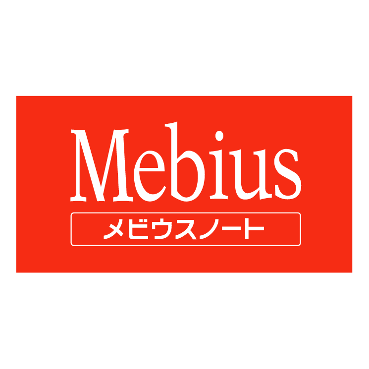 free vector Sharp mebius