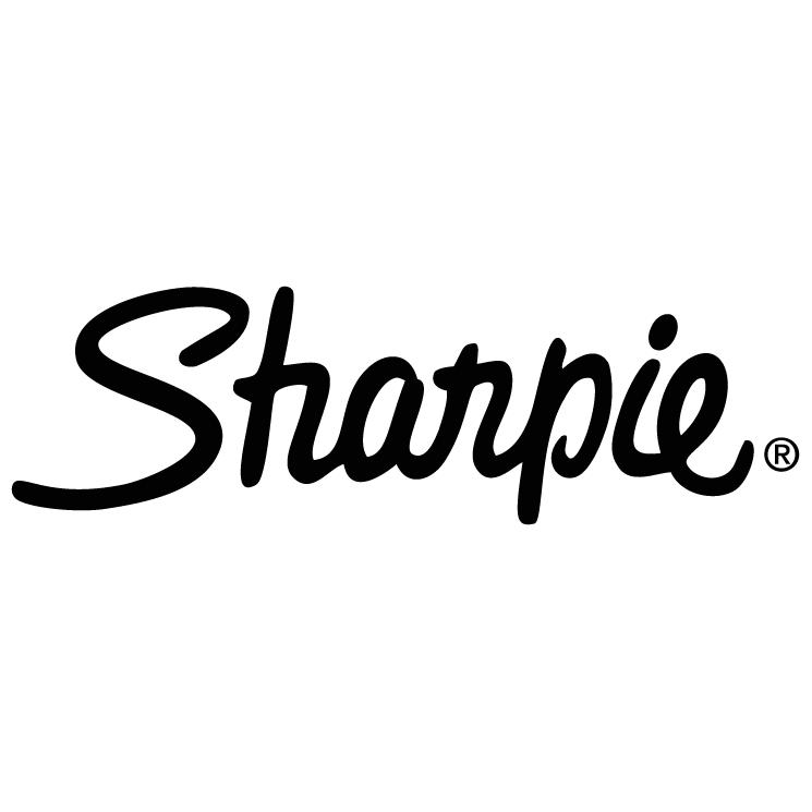 free vector Sharpie