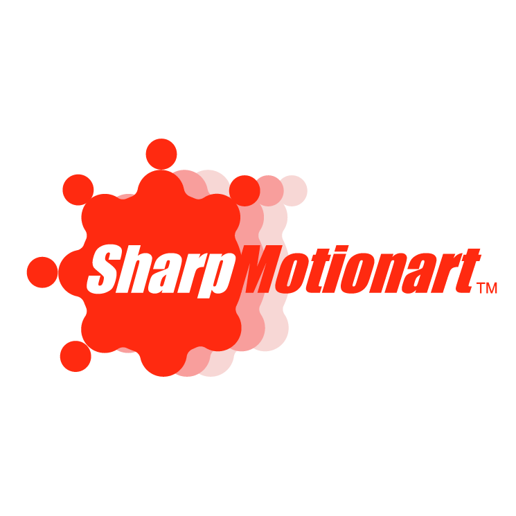 free vector Sharpmotionart
