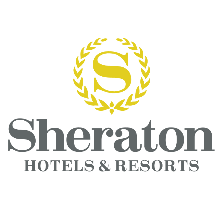 free vector Sheraton hotels resorts 0