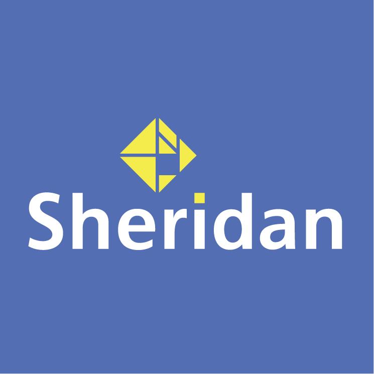 free vector Sheridan