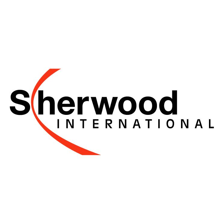 free vector Sherwood international
