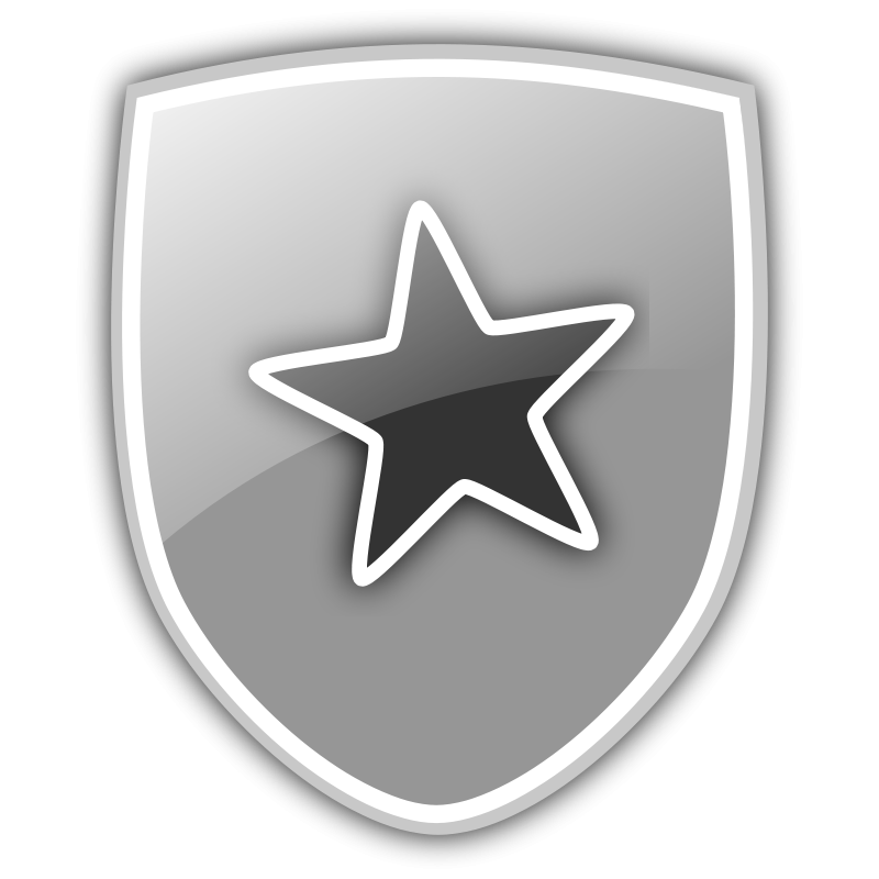 free vector Shield Icon