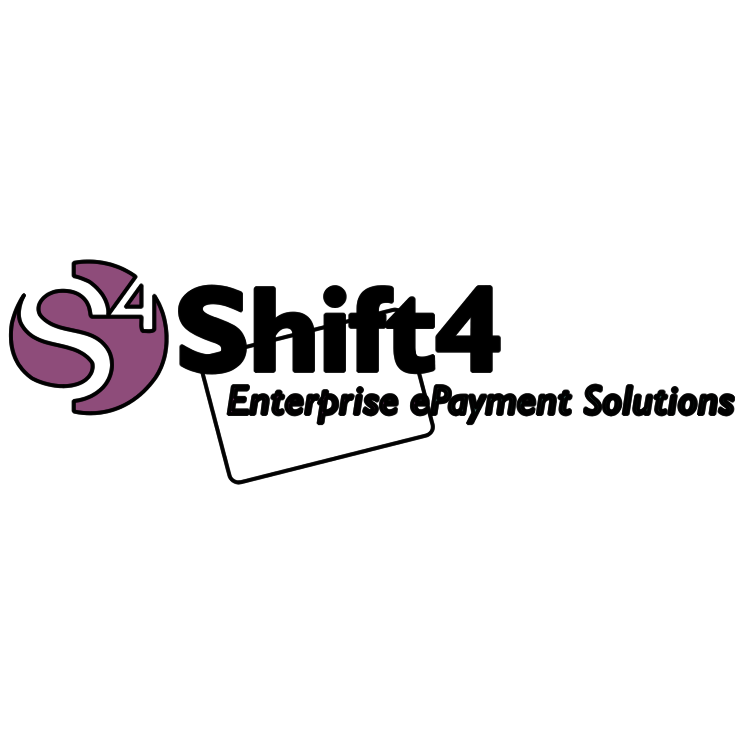 free vector Shift 4