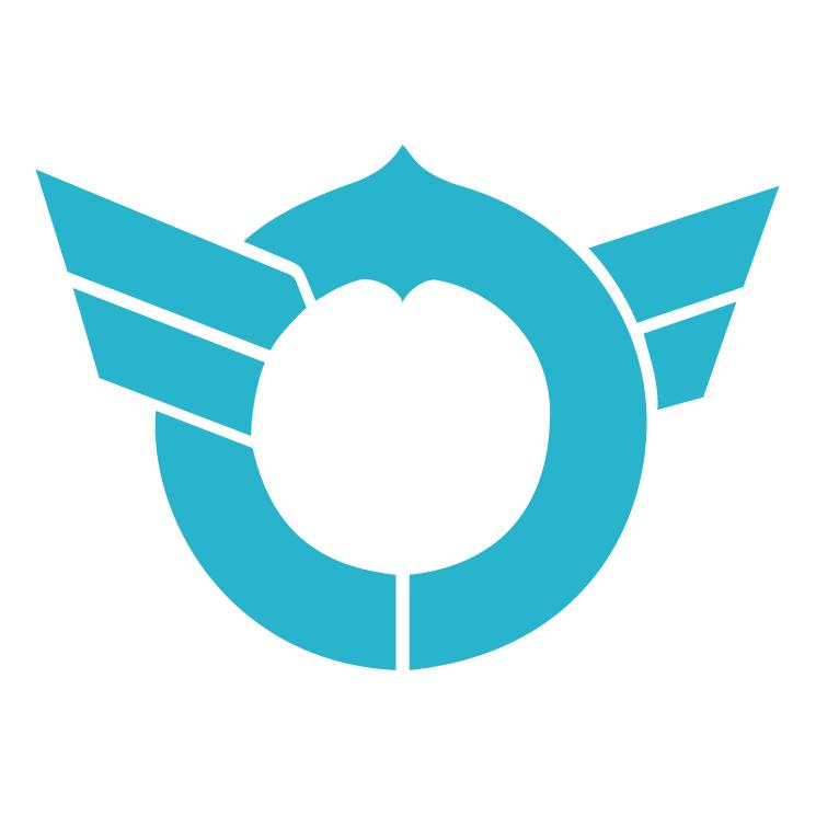 free vector Shiga prefecture