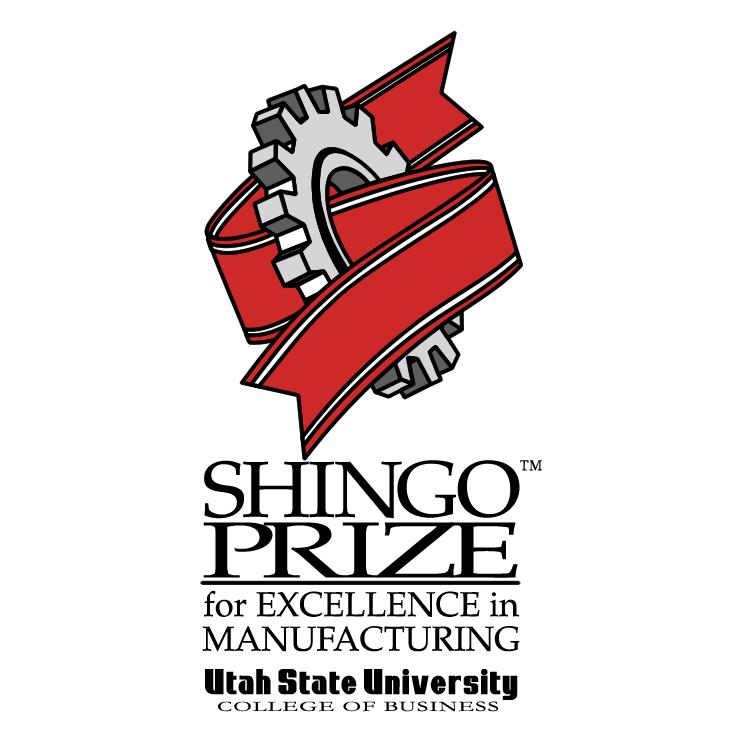 free vector Shingo prize 0