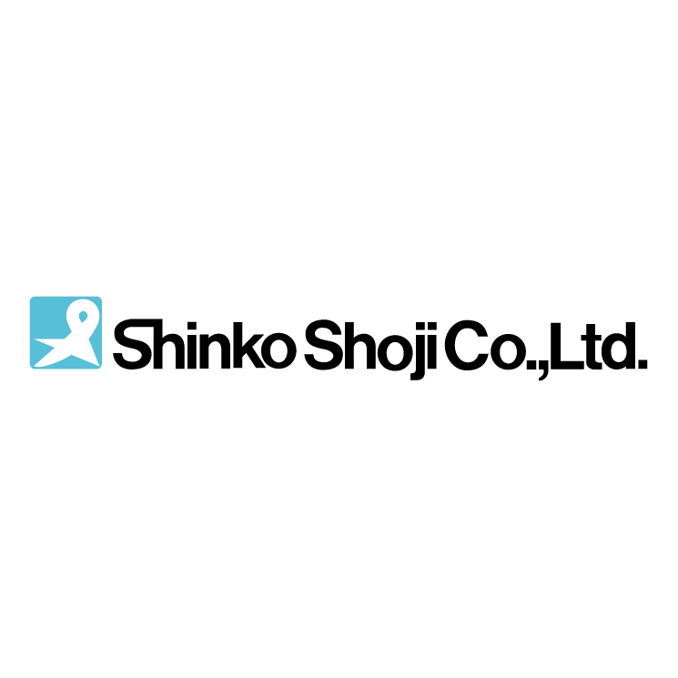 free vector Shinko shoji co 0