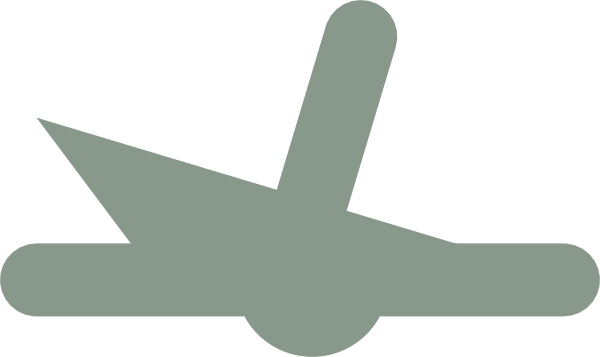 free vector Ship Wreck Symbol clip art