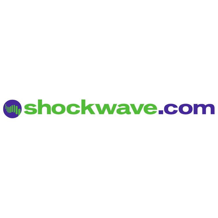 free vector Shockwavecom
