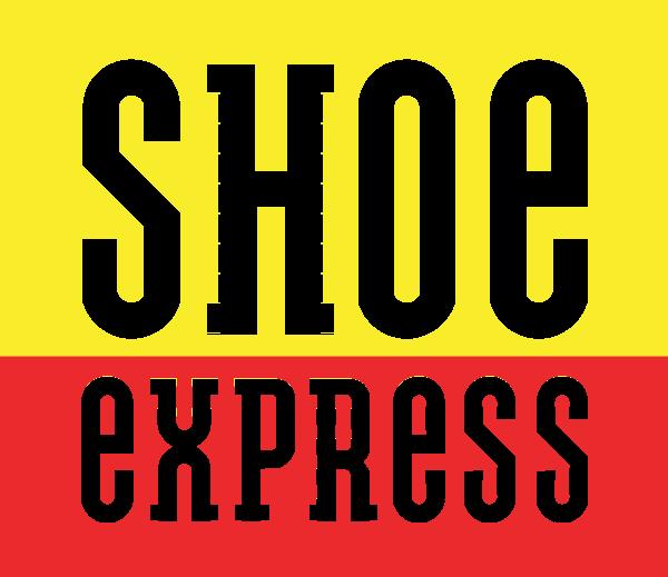 free vector Shoe Express logo