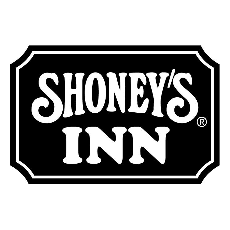 free vector Shoneys inn