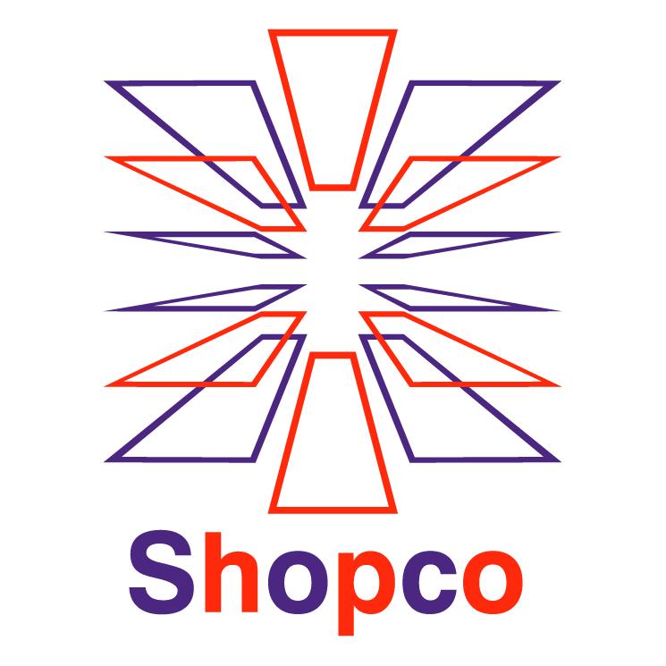 free vector Shopco