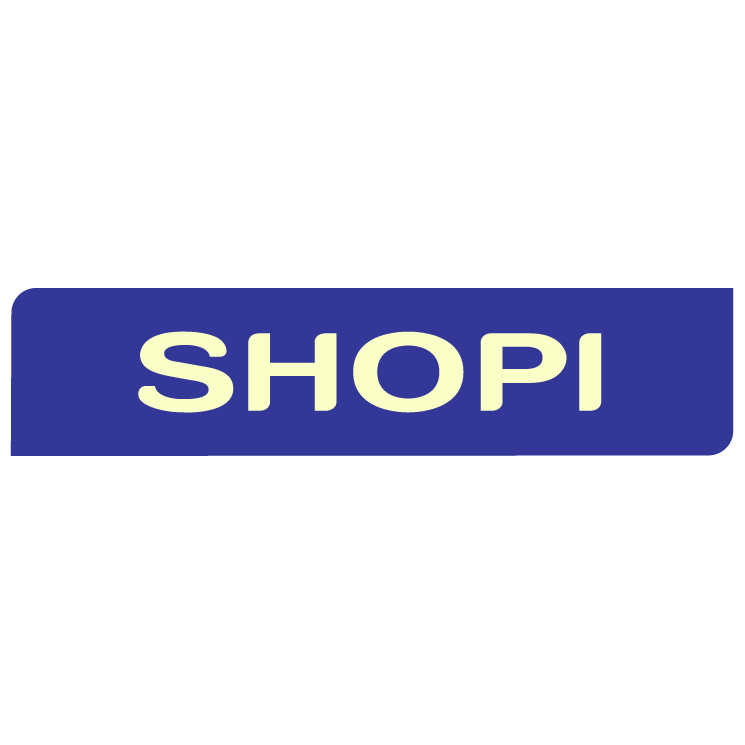 free vector Shopi 0