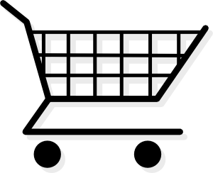 free vector Shopping Cart clip art