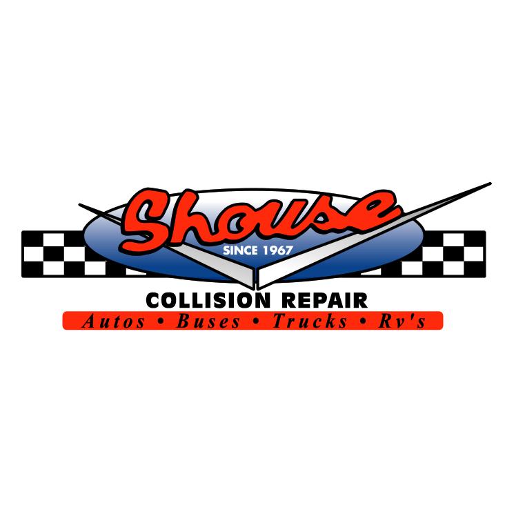 free vector Shouse auto repair