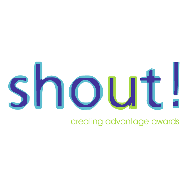 free vector Shout