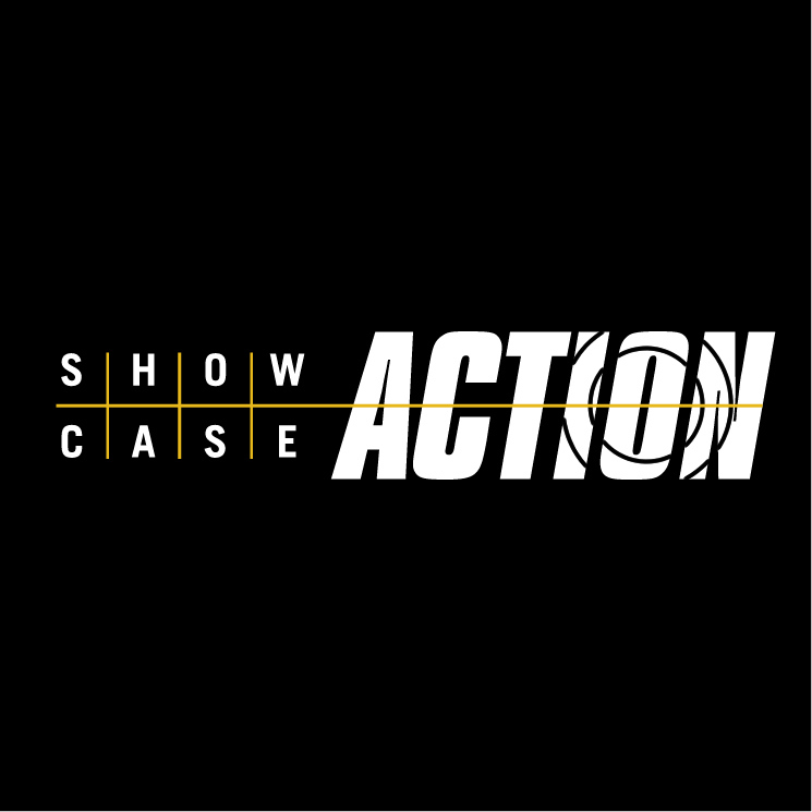 free vector Show case action
