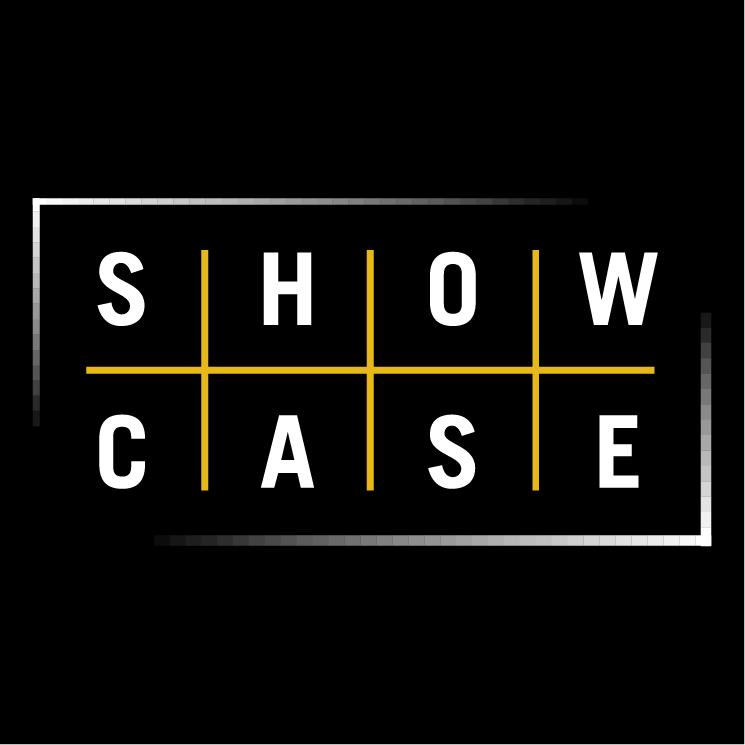 free vector Show case