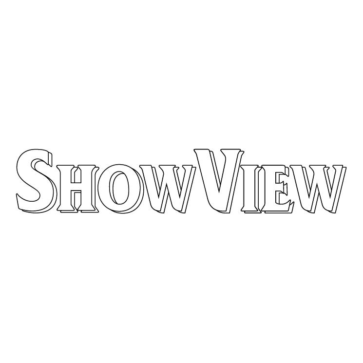 free vector Showview 0