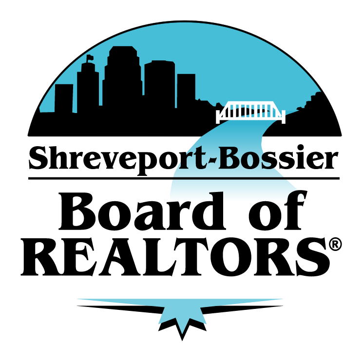 free vector Shreveport bossier board of realtors