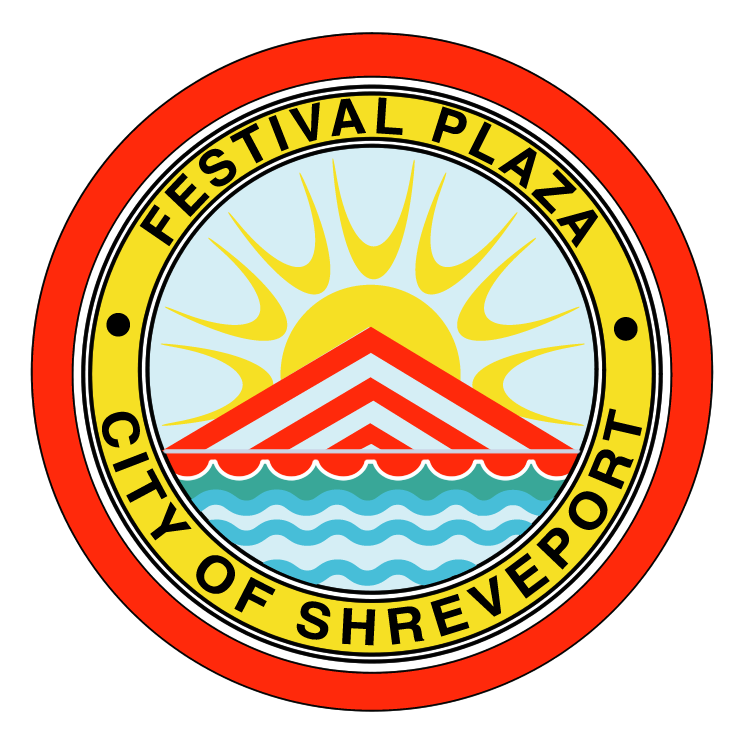 free vector Shreveport festival plaza