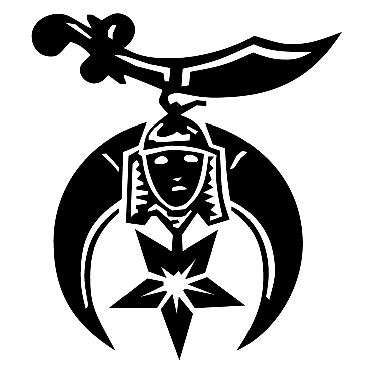 free vector Shriners