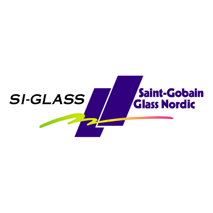 free vector Si glass